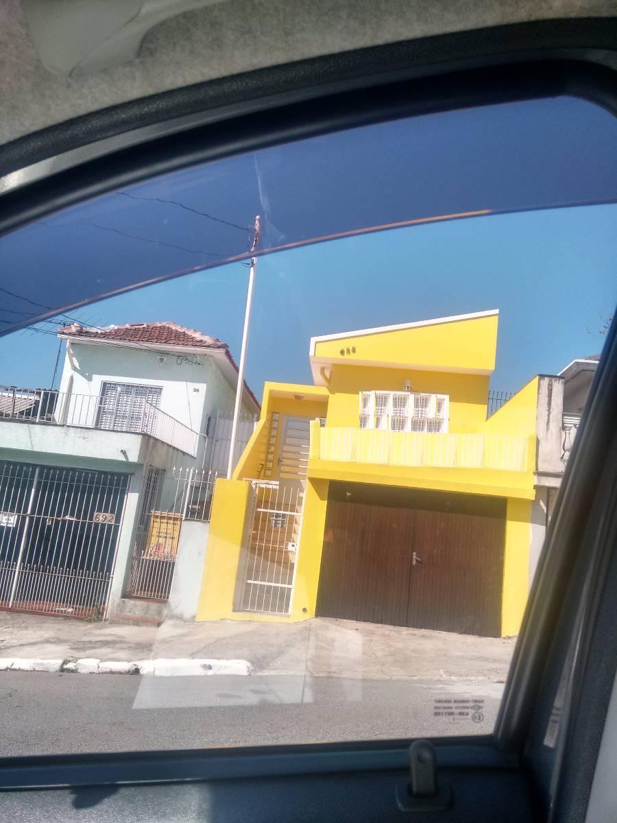 Sobrado Vila Prudente