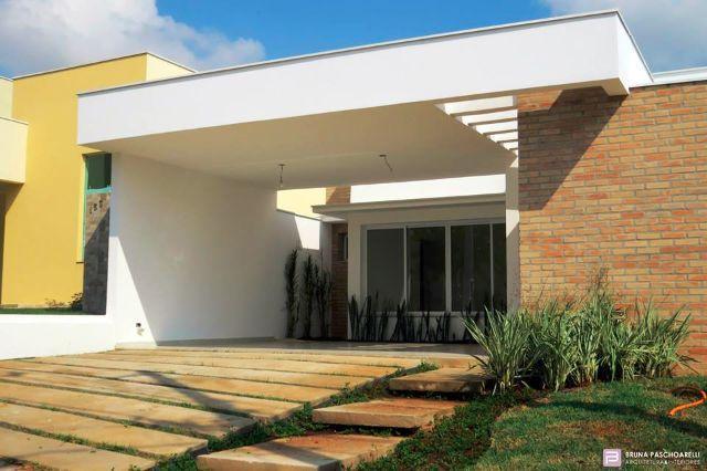 Modelo de casa pré fabricada em Caraguatatuba