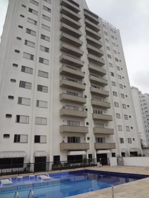 Ótima localização, Apartamento de 4 dormitórios (3 stes), 3 gars e lazer.