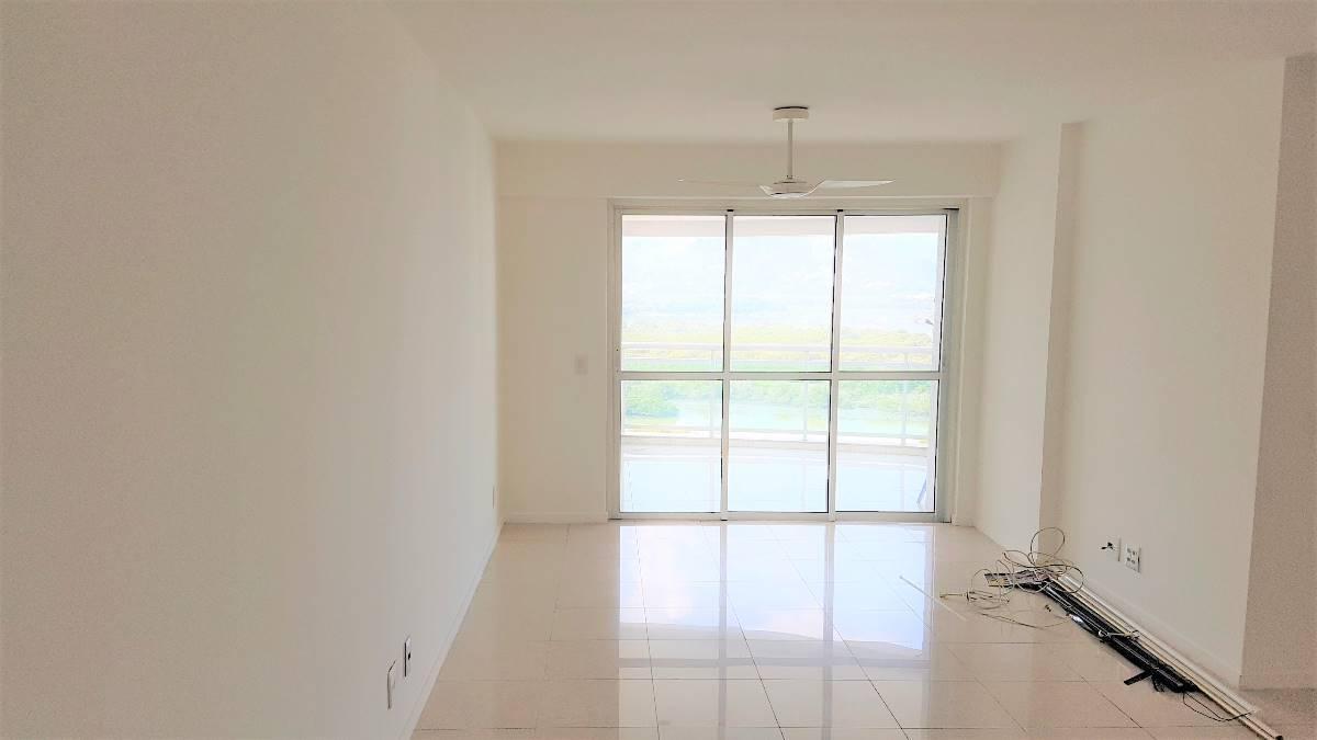 Aluguel Apartamento 3 quartos - Condomínio SanMartin - Peninsula