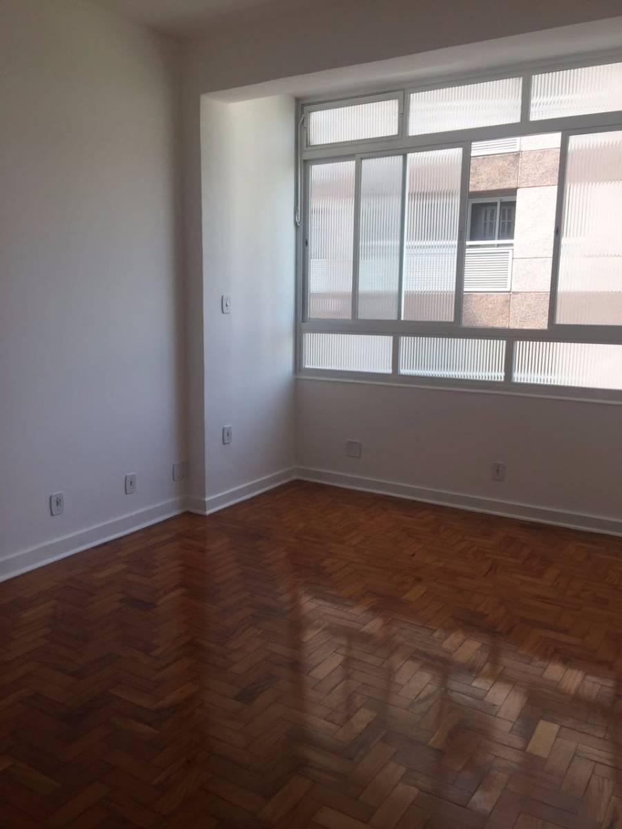 Apartamento à Locação e Venda - Bela Vista - 02 dorm - Pronto para morar