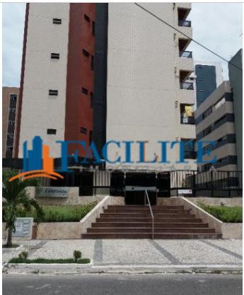 Apartamento à venda - em Tambaú