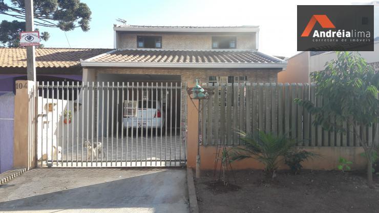 Casa à venda - em Capela Velha
