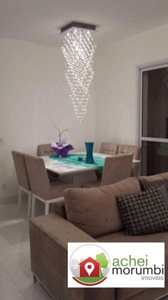 Apartamento no Ecos Natureza Club - Vila Sônia do