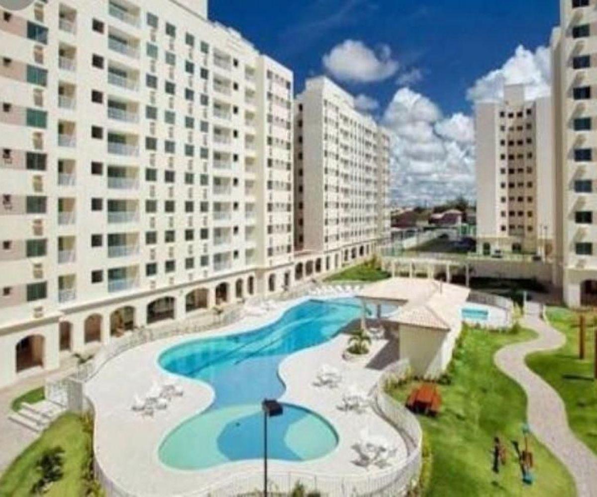 #ALUGADO#Apto nascente,2 quartos,em condomÍnio clube em Buraquinho