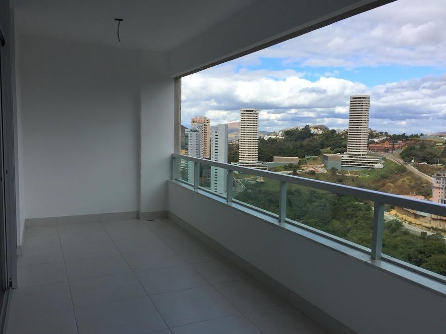 Apartamento à venda - na Vila da Serra