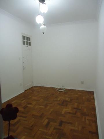 Apartamento na Praia de Botafogo com sala, 2 quartos
