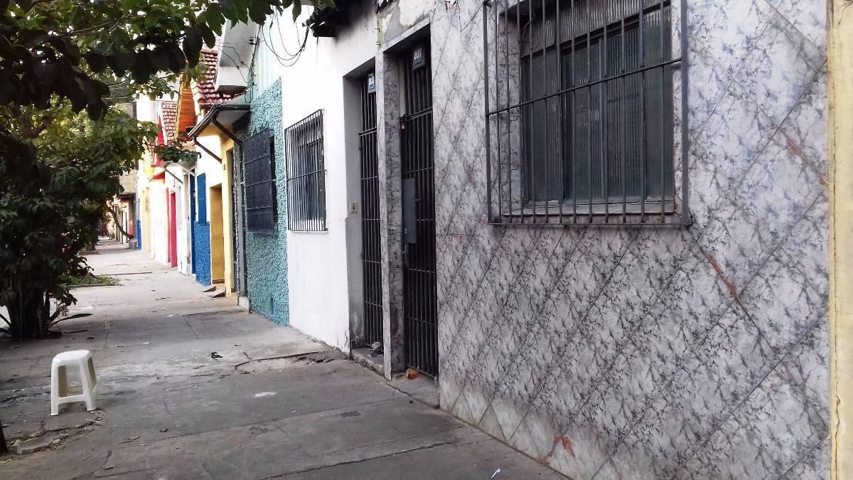 CASA TÉRREA COM 210 M² DE ÁREA ÚTIL - PRÓXIMO AO LARGO DO CAMBUCI