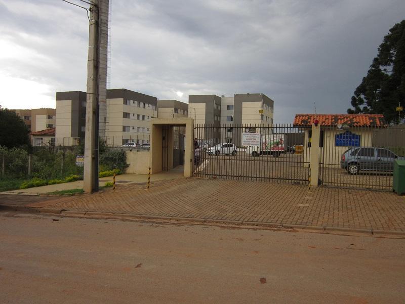 Venda - Apartamento - 2 quartos - 42,83 m² - ARAUCÁRIA