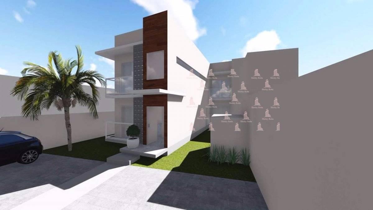 Lindo apartamento com 2 dormitórios no Bairro Praça