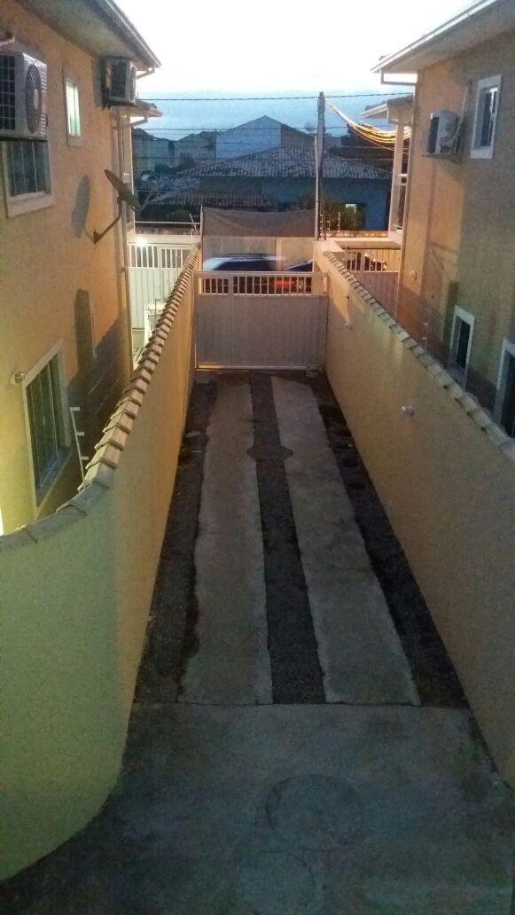 Casa com 4 quartos para venda no bairro Jardim Marilea!