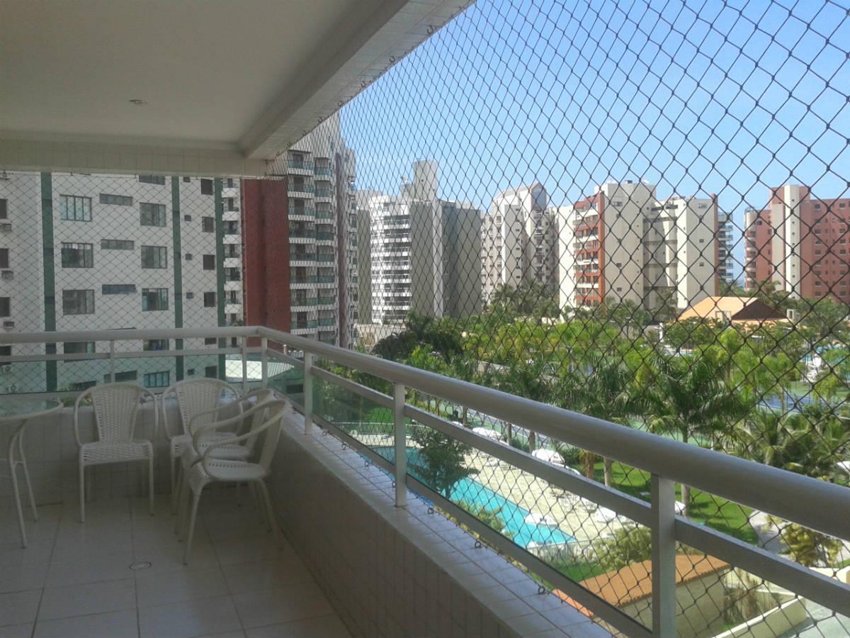 Apartamento para locação anual,proximo a restaurante e praia,Riviera