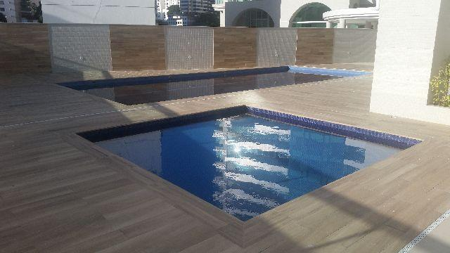 Apartamento na Graça, 4 suites com 187m²,Novo, Pastilhado, Excelente acabamento