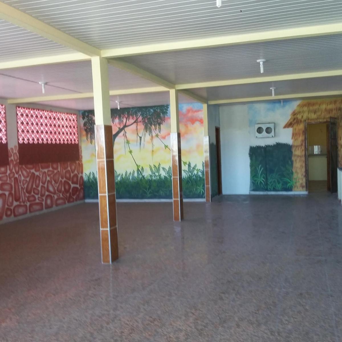 Aluga-se Casa Duplex Com 5 Quartos No Sao Jose em Manaus Amazonas AM