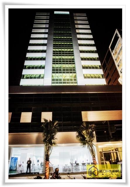 Venda - Edifício Itajahy Trade Center