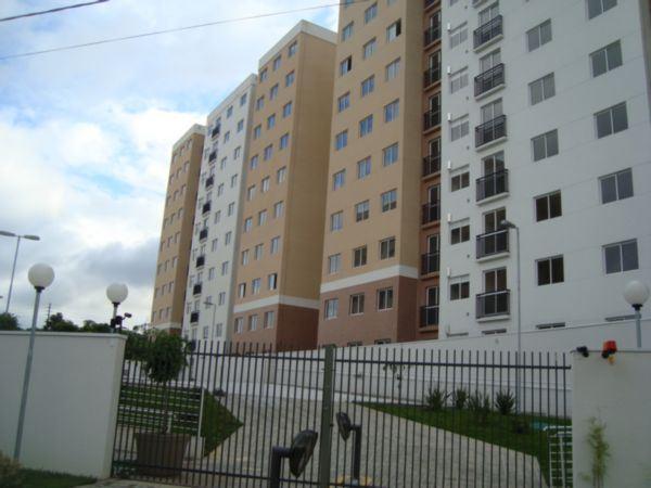 Reserva das Torres - apartamento mobiliado e decoracorado com 3 quartos