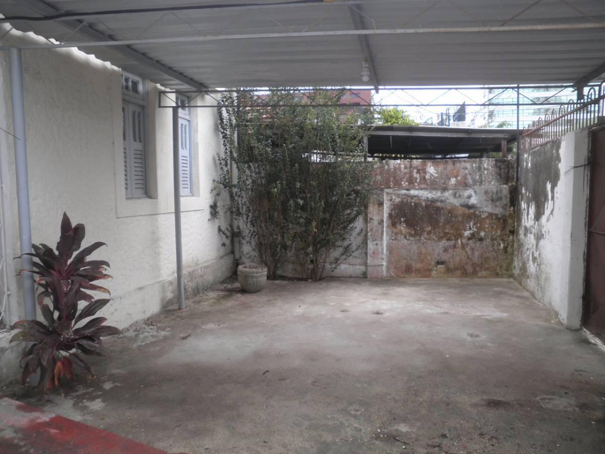 Casa comercial no Pina - R$ 3.500,00