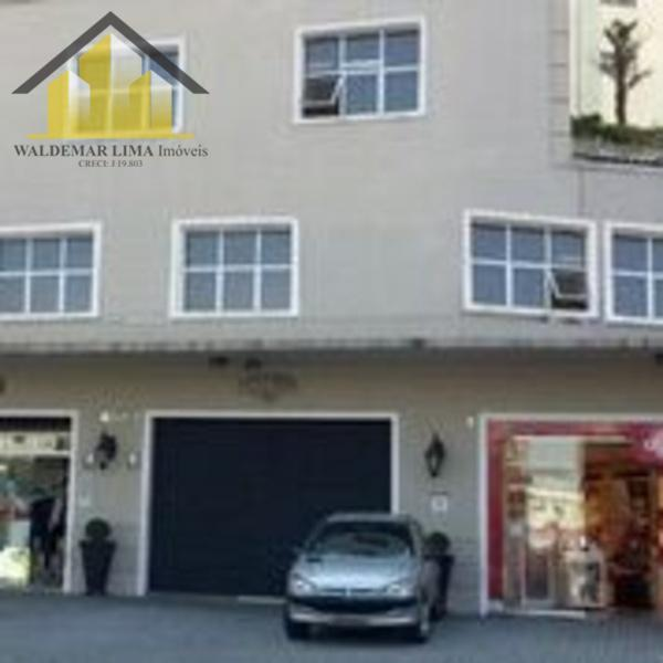 Comercial para aluguel - na Vila Mascote
