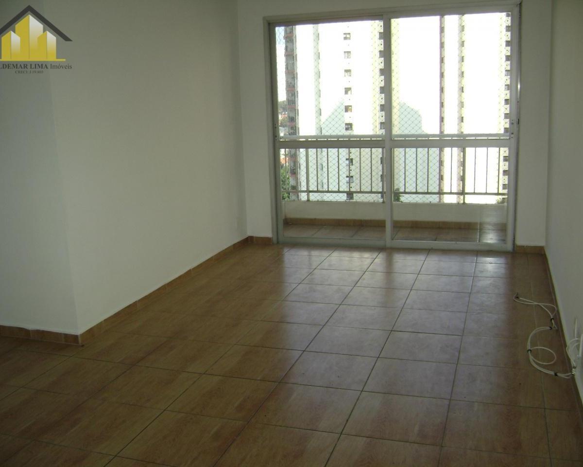 Apartamento à venda - em Santo Amaro