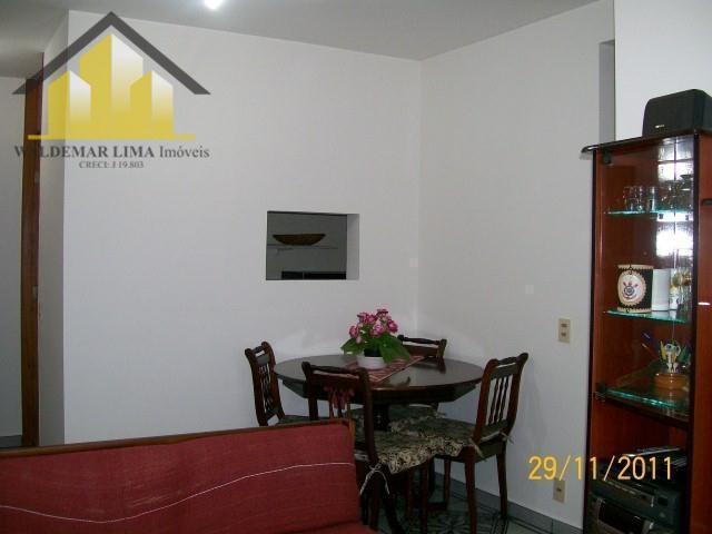 Apartamento à venda - em Interlagos