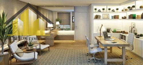 Apartamento à venda - em Indianópolis