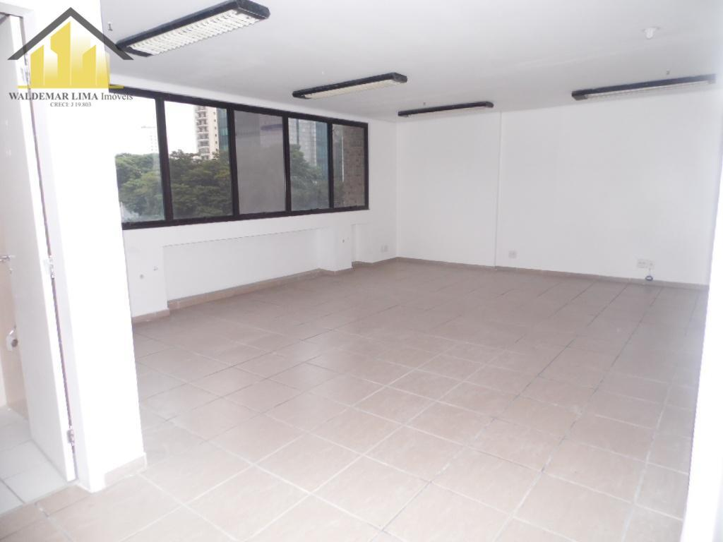 Comercial para aluguel - no Campo Belo
