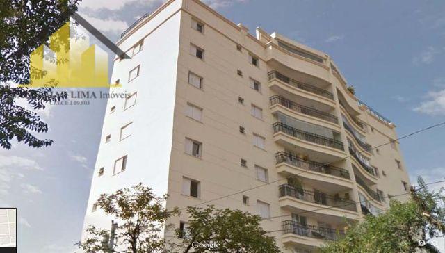 Apartamento à venda - em Lapa