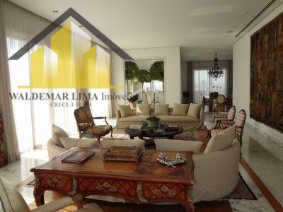 Apartamento à venda - na Vila Nova Conceição
