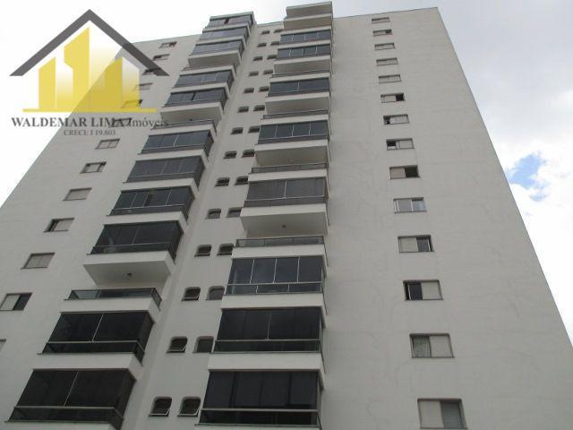 Apartamento à venda - em Mirandópolis