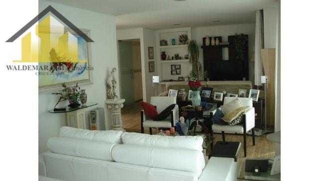 Apartamento à venda - em Brooklin Novo