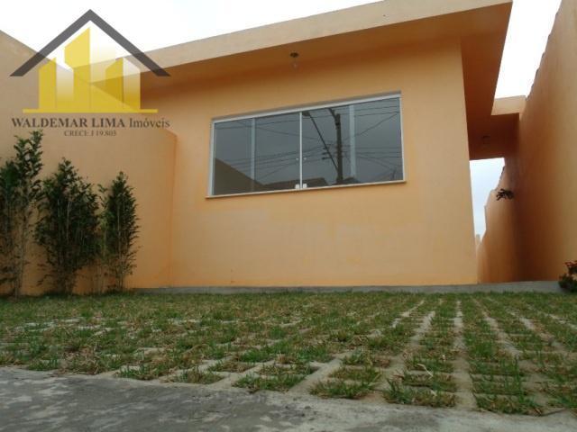 Casa à venda - em Interlagos