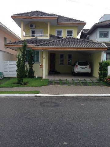 Casa no condomínio Floradas da Serra