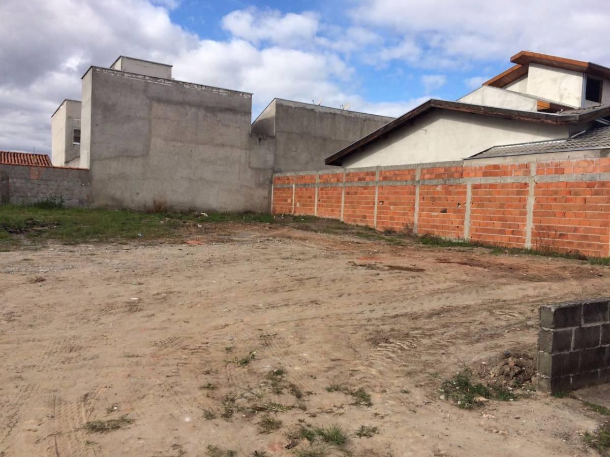 terreno no Villa Branca Jacareí
