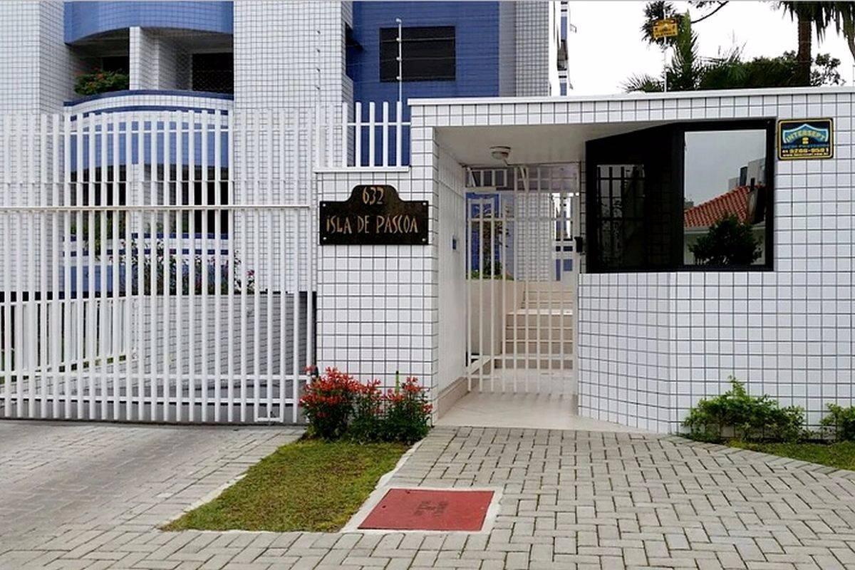 Apartamento com 3 quartos e 2 vagas na Vila Izabel
