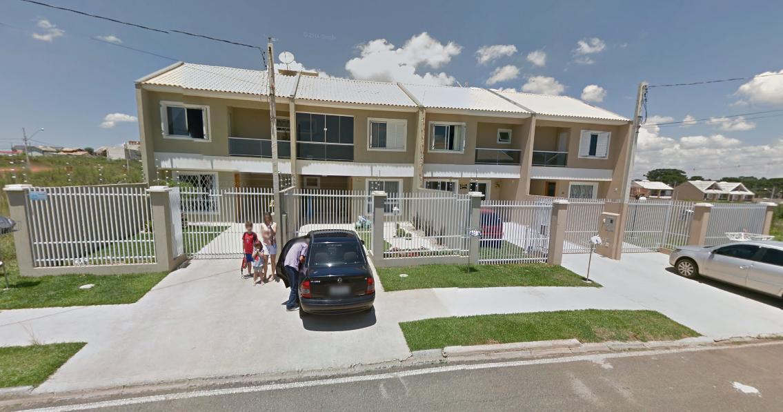 Venda - Sobrado - Residencial - 3 quartos - 145,8 m² - ARAUCÁRIA