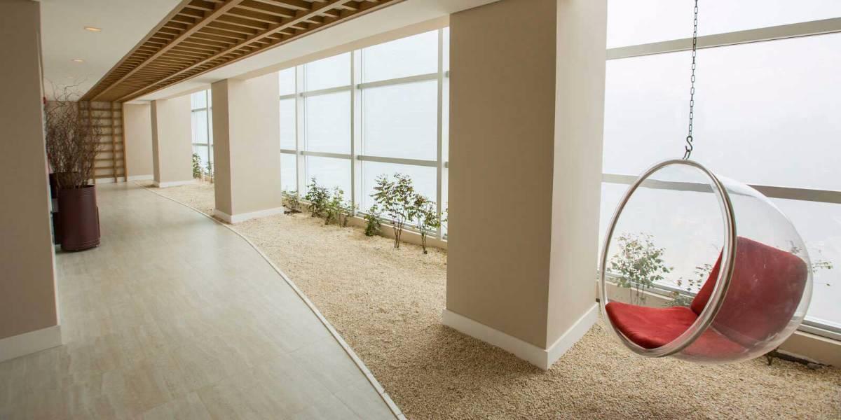 Apartamento de 50 m² na Chácara Santo Antônio com 1 dorm 1 suíte 1 vaga