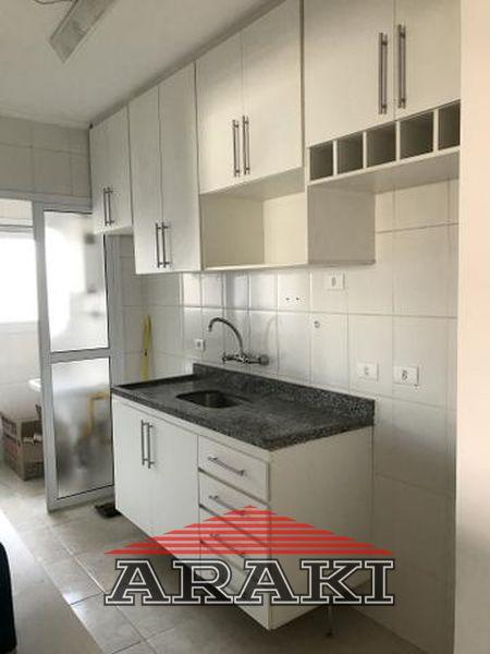 Apartamento à venda - na Vila Gumercindo