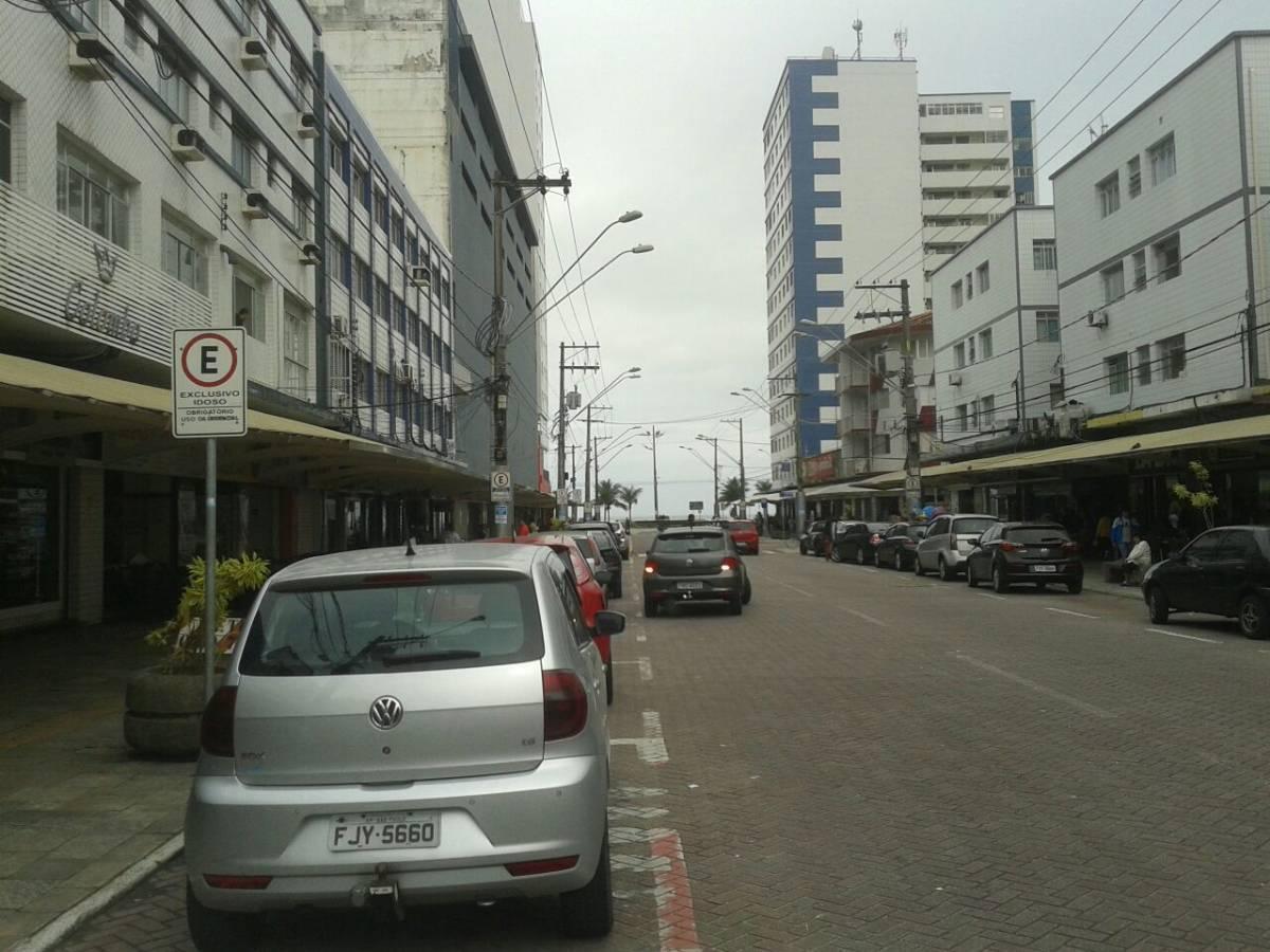 Ótima Localização - Kitnet Mobiliada no Boqueirão