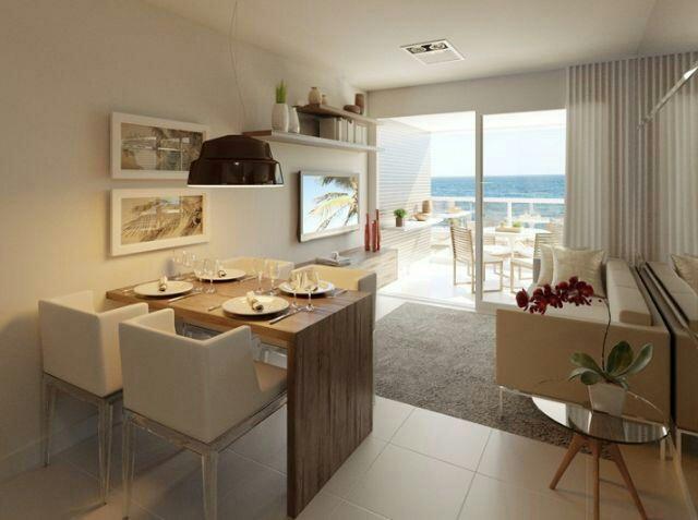 Apartamento 1 quarto Atlântico Porto em Amaralina