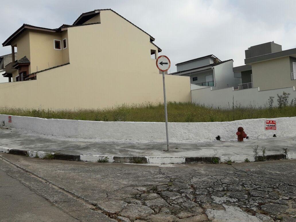 Excelente Terreno Pq.dos Pássaros- 454 m²- Plano e de esquina