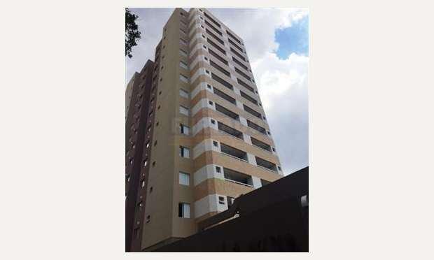 Apartamento 03 dorm., Jd. Bela Vista, Santo André - R$ 460.000,00, Área: 85m²
