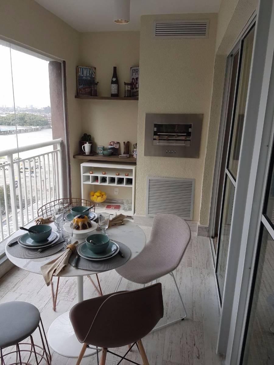 Apartamento na Casa Verde de 88 m² com 3 dorms 1 suítes 2 vagas dem. e depósito