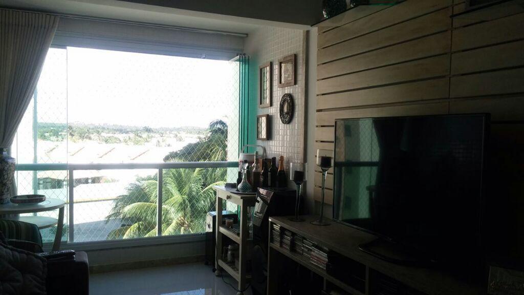 Apartamento 3 quartos nascente em Buraquinho