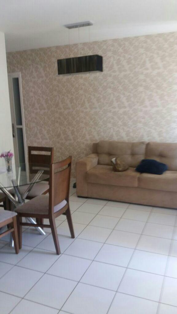 Apartamento 03 Quartos em Buraquinho - Lauro de Freitas - BA.