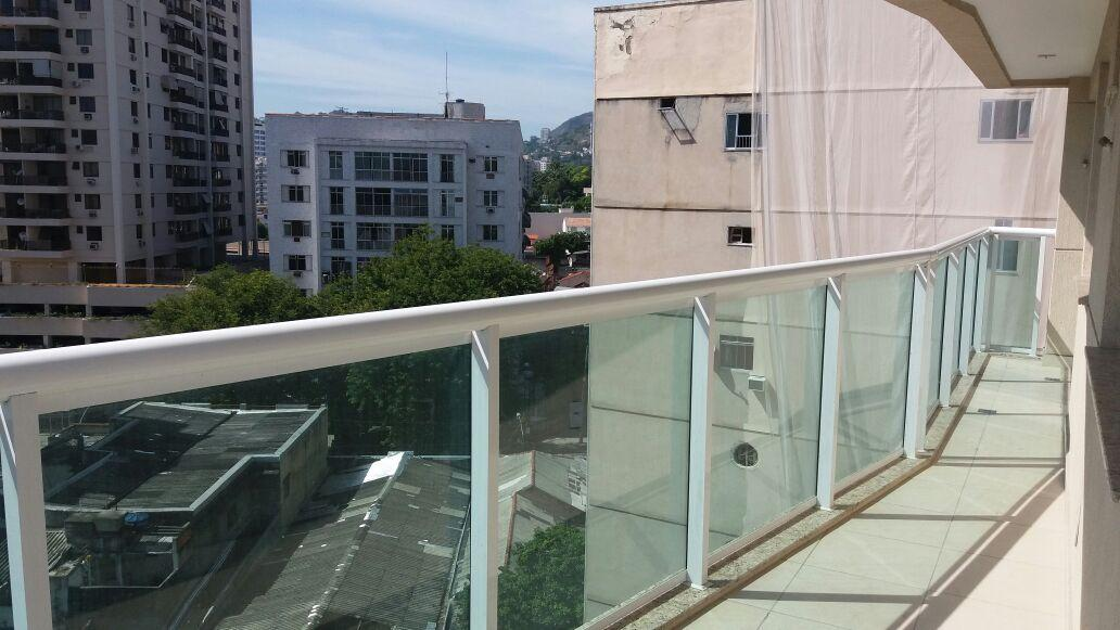 Tijuca- Condomínio Uno