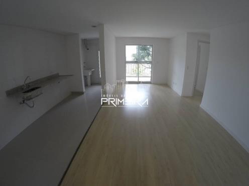 2 Dormitórios ( 70 m² Privativos) 2 Vgs no Batel | My Way