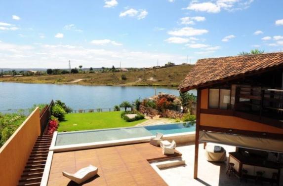 Casa Lago Sul QL 28, Brasilia - DF