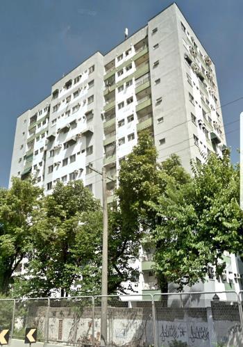 Apartamento 2 QTOS Abolição