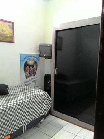 Casa 3 quartos com suíte na Liberdade