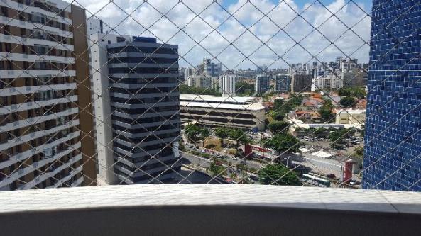 Apartamento de 03 quartos na melhor localização do Itaigara